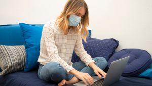 Koronovirüs Tehdidi E-Ticarete Yaradı
