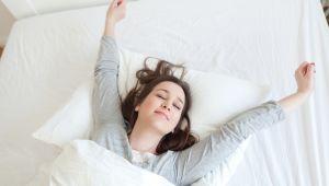 Sağlıklı Uyku, Beyni Daha İyi Çalıştırıyor