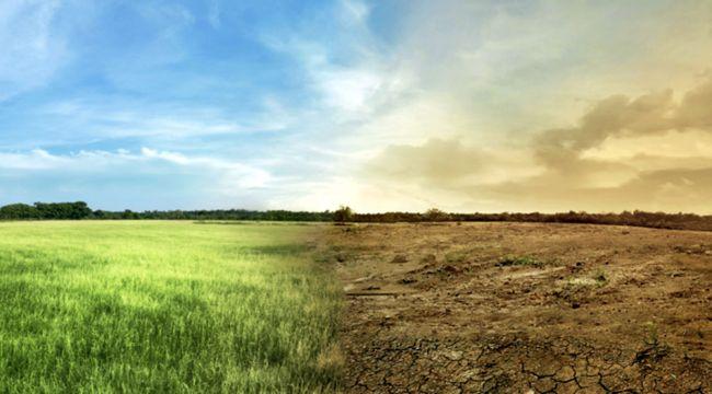 Türkiye'deki Su Krizi 2030 Yılında Başlayacak