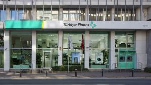 Türkiye Finans Yeni Paket İle Müşterilerine Destek Oluyor