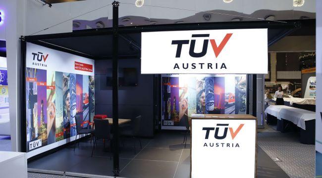 Tüv Austrıa Turk İle İspanyol Tecnatom'dan Nükleer İş Birliği