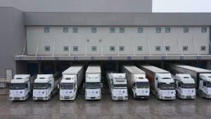 Unilever Türkiye'den Sağlık Bakanlığı'na 230 Tonluk Bağış