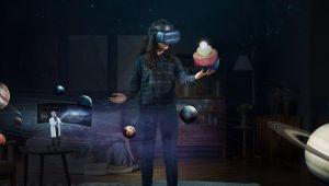 VR'ın Yakaladığı İvme Eğitimi Yeniden Şekillendiriyor