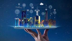 Akıllı Şehirlerin Önemli Sorunları Gideriliyor