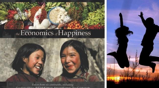 Film Tavsiyesi, 'Mutluluğun Ekonomisi'