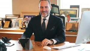 Prof Alkin, İzmir Ekonomisinin Geleceğini Analiz Etti
