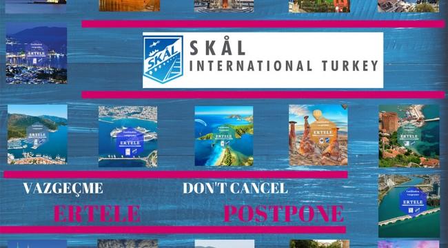Turizmciler Farkındalık Kampanyası