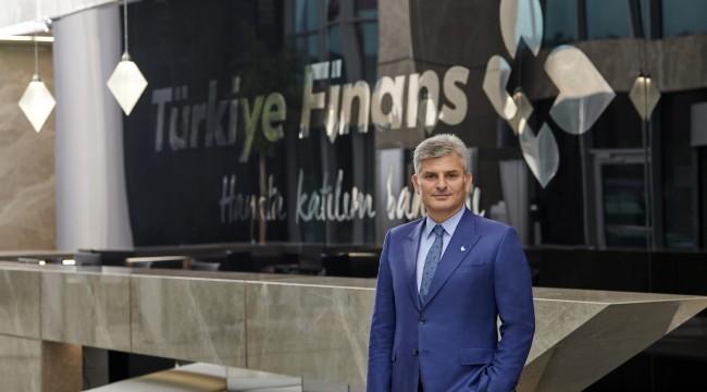 Türkiye Finans'tan Sağlık Çalışanlarına Özel Destek Paketi