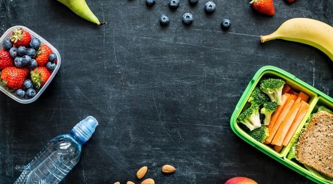 Güvenli Gıda Tüketicilerin Öncelikli Tercihi
