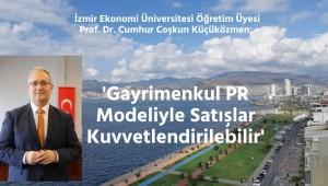 İzmir Ekonomisini Geliştirmek İçin Neler Yapılmalı?