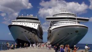 Kruvaziyer Turizminin Görünümü Uzun Vadede Olumlu