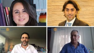 Rotary Geleceğin Liderlerini Arıyor