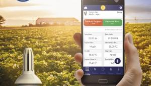 Turkcell, Filiz Uygulaması İle Çiftçinin Yanında