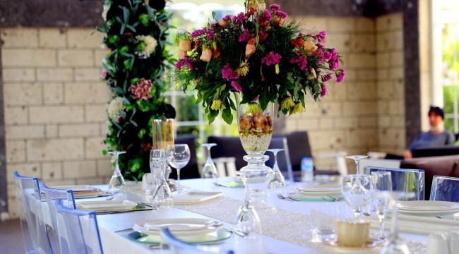 Davet ve Düğün Organizasyonlarında Belirsizlik Hakim