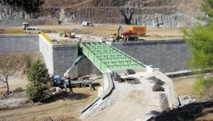 Efemçukuru'nda Madencilik Faaliyetlerinde Yeni Süreç