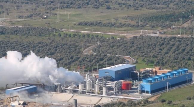 Jeotermal Kaynaklı Tarım Artacak