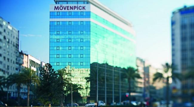 Mövenpick Hotel Hijyen Standartlarını Üst Seviyelere Çıkardı