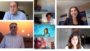 Rotary'den Bilinçli Tercih İçin Online Seminer