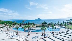 Sianji Well-Beıng Resort Bodrum Yeni Sezona Hazır