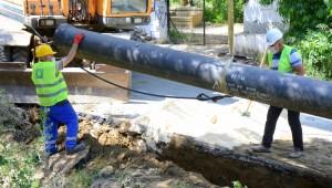 Tire ve Bayındır'da 30 Milyonluk İçme Suyu Yatırımı