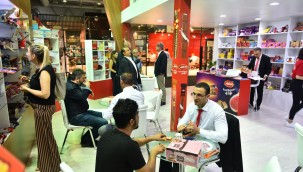 2.000'in Üzerinde Marka CNR Food'da Buluşuyor