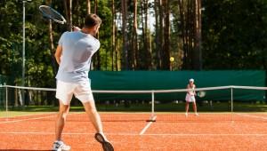 Bireysel ve Taktik Sporu Tenis'e İlgi Arttı