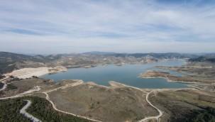 Gördes Barajının Yönetimi İzmir Belediyesi'nin Oldu