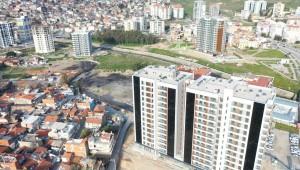İzmir'de Kentsel Dönüşüm Çalışmaları Artıyor