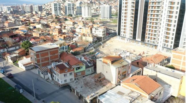 İzmir'de Kentsel Dönüşüm İçin Önemli Adım