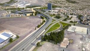 İzmir Gayrimenkul Sektörünü Etkileyecek Yol Çalışması