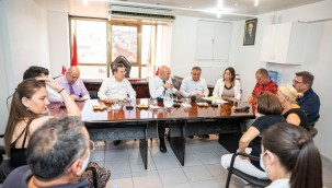 İzmir'in Marka Gücünü Büyütmeliyiz