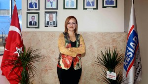 İzmirli Sanayiciler EBSO'da İlerliyor