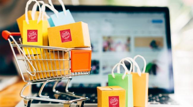 Online Alışveriş Büyük İvme Kazandı