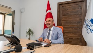 Soyer; 'İzmir'in Daralan Ekonomisi Geliştirmeliyiz'