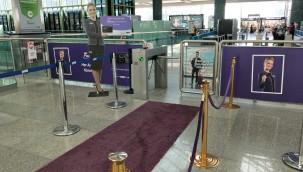 TAV Passport Üyeleri Konforla Seyahat Ediyor
