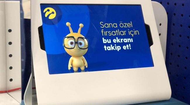 Turkcell'de Go Kasa Dönemi