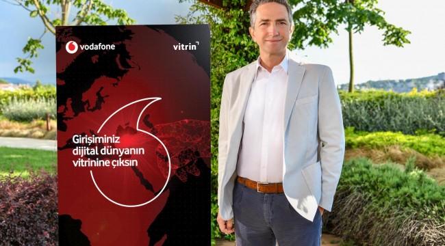 Vodafone'dan Yerli Startup'lara Destek