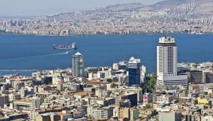 2025 Yılında İzmir'in Nüfusu 6 Milyon Olacak