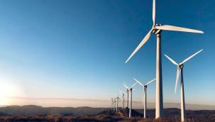 Avrupa Elektrik İhtiyacının %17'sini Rüzgardan Elde Etti