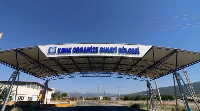 Bergama Plastik'ten Kınık OSB'ye İkinci Fabrika