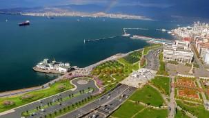 İzmir'de Hijyen Standartları Artıyor