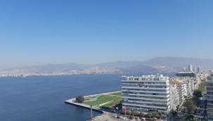 İzmir'de TÜFE'de Artış