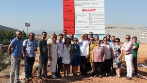 İzmir'de Yenilebilir Enerji Yatırımı