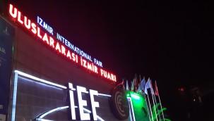 İzmir Fuarında Akdeniz Bölgesi Firmaları Yer Alacak