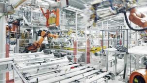 Makine Yatırımları Yüzde 27 Arttı
