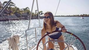 Mavi Denizlere D-Marin'le Güvenle Yelken Açın