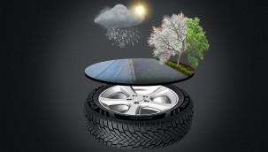 Petlas'tan Yeni Nesil 4 Mevsim Lastiği