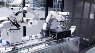 Robot Kullanımı Yeni Meslekleri Ortaya Çıkartacak
