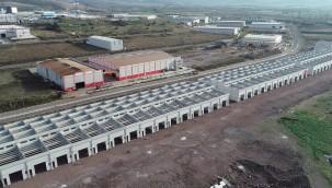 Sanayi Yatırımcılarına İzmir'den Çağrı