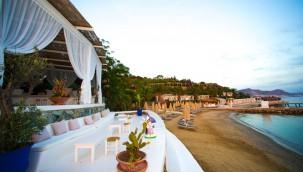 Tatilin Keyfi 'Elani Beach & Restaurant'ta